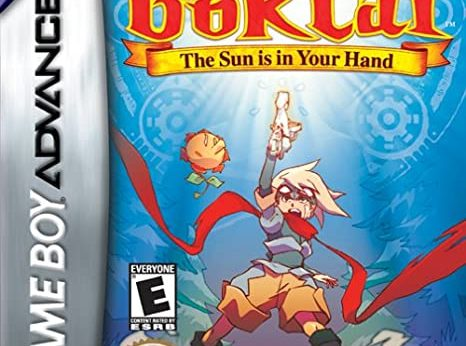 Boktai The Sun is in Your Hand stats facts