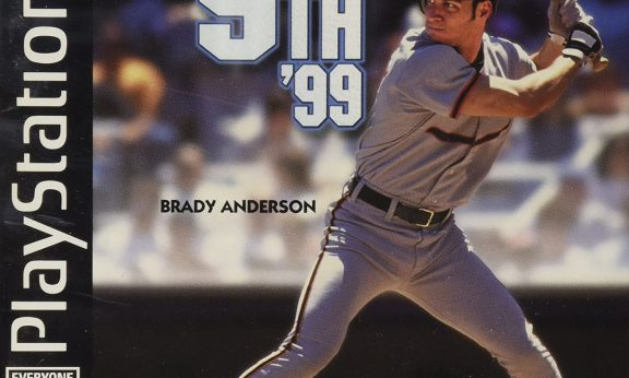 Bottom of the 9th '99 stats facts