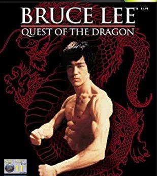 Bruce Lee Quest of the Dragon stats facts