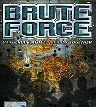 Brute Force stats facts