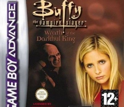 Buffy the Vampire Slayer Wrath of the Darkhul King stats facts
