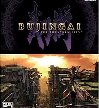 Bujingai The Forsaken City stats facts