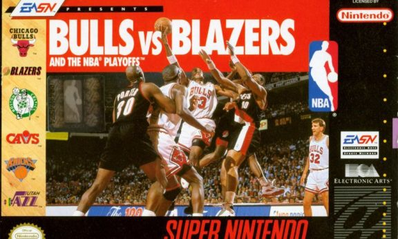 Bulls vs. Blazers and the NBA Playoffs stats facts