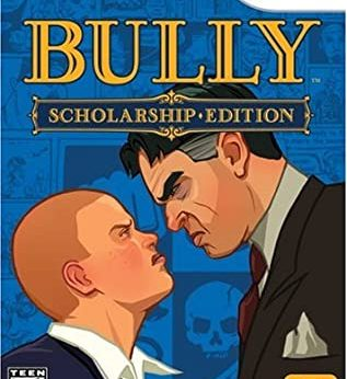 Bully stats facts