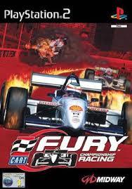 CART Fury Championship Racing stats facts