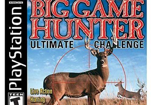 Cabela's Big Game Hunter Ultimate Challenge stats facts