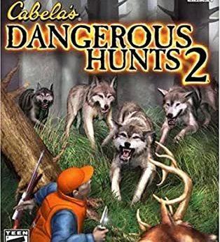 Cabela's Dangerous Hunts 2 stats facts