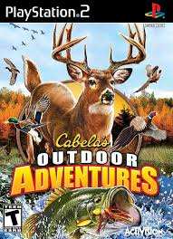 Cabela's Outdoor Adventures stats facts