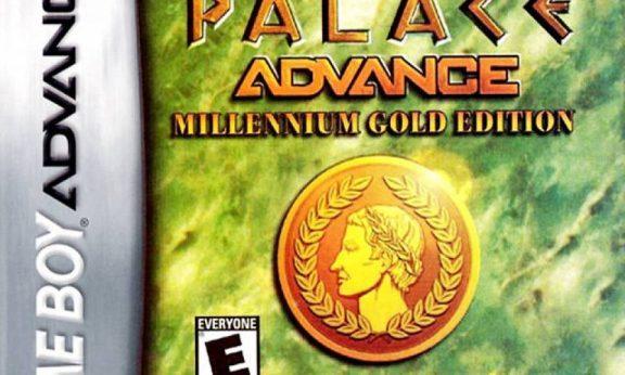 Caesars Palace Advance Millenium Gold Edition stats facts