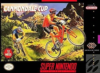Cannondale Cup stats facts