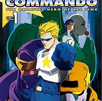 Captain Commando stats facts
