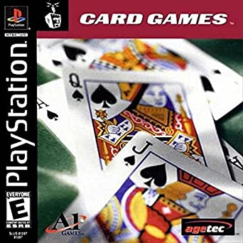 Card Games stats facts