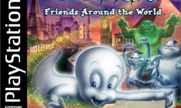 Casper - Friends Around the World stats facts