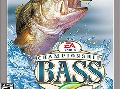 Championship Bass stats facts