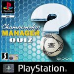 Championship Manager Quiz