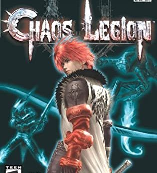 Chaos Legion stats facts