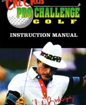 Chi Chi's Pro Challenge Golf Sub stats facts