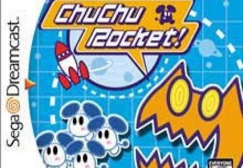 ChuChu Rocket! stats facts