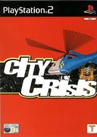 City Crisis stats facts