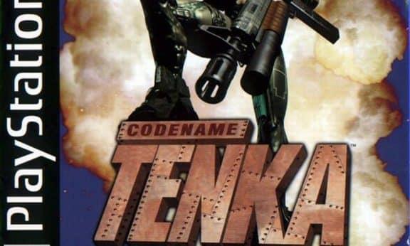 Codename Tenka stats facts