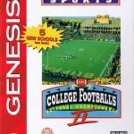 College Football's National Championship II