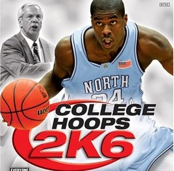 College Hoops 2K6 stats facts