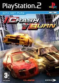 Crash 'n' Burn stats facts