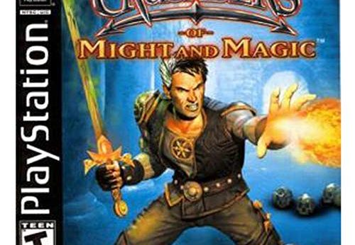 Crusaders of Might and Magic stats facts