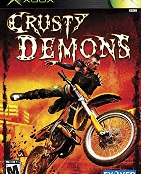 Crusty Demons stats facts