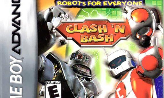 Cubix Robots for Everyone Clash 'n Bash stats facts