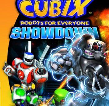 Cubix Robots for Everyone Showdown stats facts