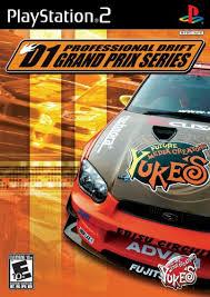 D1 Professional Drift Grand Prix Series stats facts