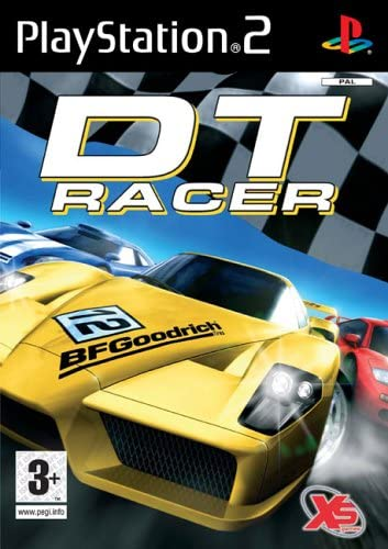 DT Racer stats facts