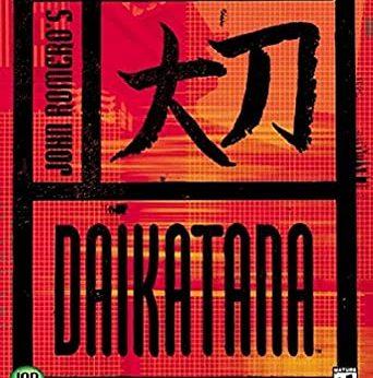 Daikatana Territory stats facts