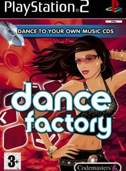 Dance Factory stats facts