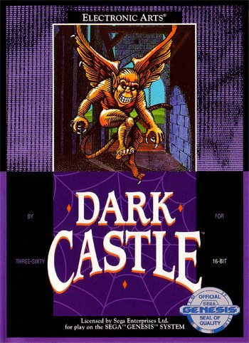 Dark Castle stats facts