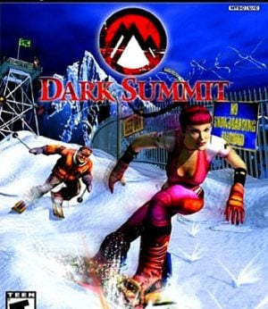 Dark Summit stats facts_