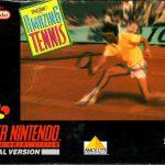 David Crane's Amazing Tennis