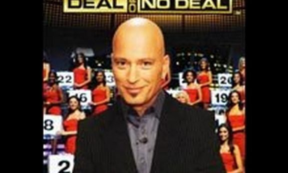 Deal or No Deal stats facts