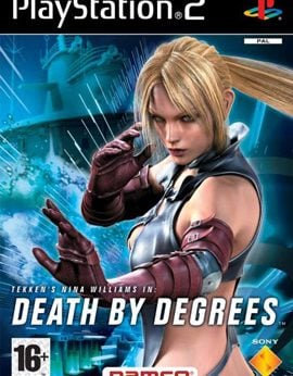 Death by Degrees stats facts