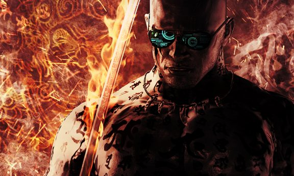 Devil's Third stats facts