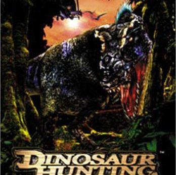 Dinosaur Hunting stats facts_