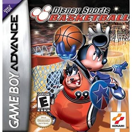 Disney Sports Basketball stats facts