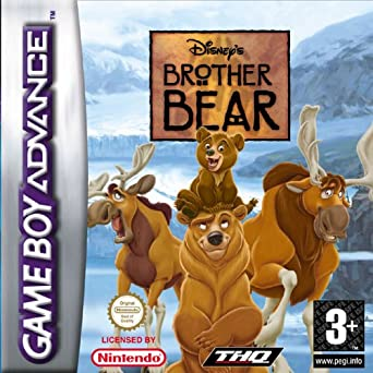 Disney's Brother Bear stats facts