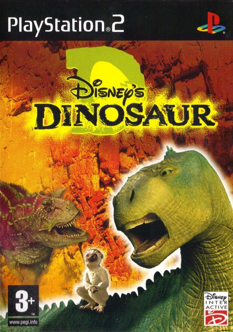 Disney's Dinosaur stats facts