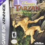 Disney's Tarzan: Return to the Jungle