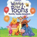 Disney's Winnie The Pooh's Rumbly Tumbly Adventure