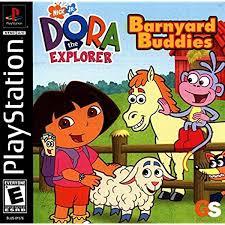 Dora the Explorer Barnyard Buddies stats facts