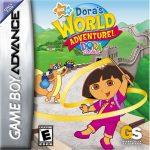 Dora's World Adventure