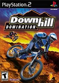 Downhill Domination stats facts